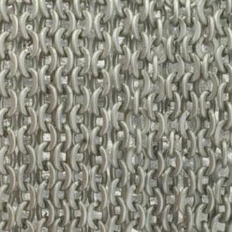 Hobby Round: Iron Chain (1.5mm)