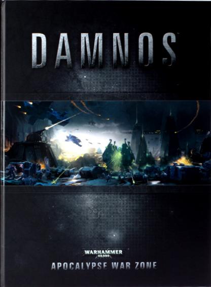 Apocalypse Warzone: Damnos (eng)