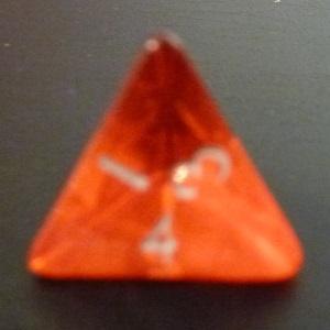 D4 x10 (Red Gem)