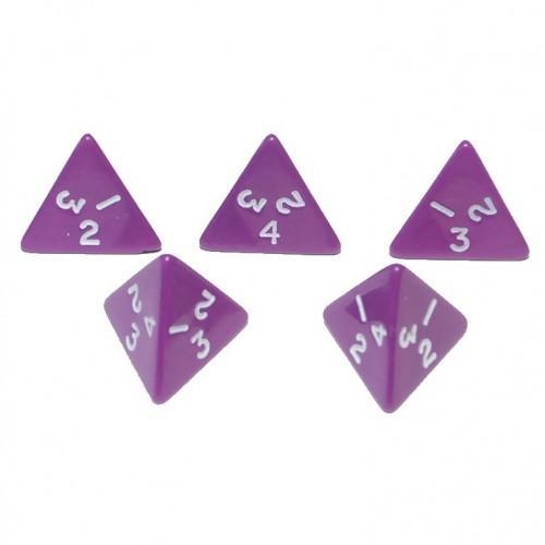 D4 x10 (Purple Gem)