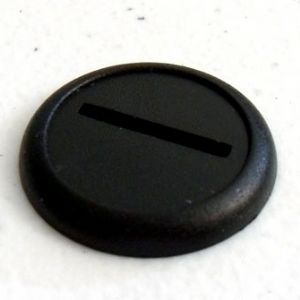 30 wRound Bases (30mm)