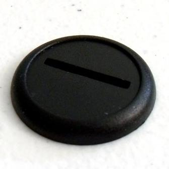 20 wRound Bases (50mm)
