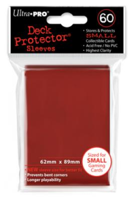 Small Red DPD