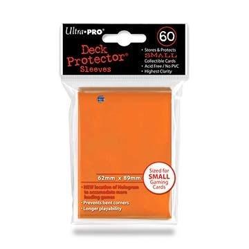 Small Orange DPD