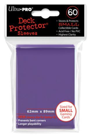 Small Purple DPD (was UPR82687)
