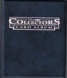 4 Pocket Portfolio: BLUE (A5)