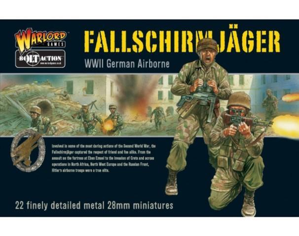 German Paras - Fallschirmjager (22)