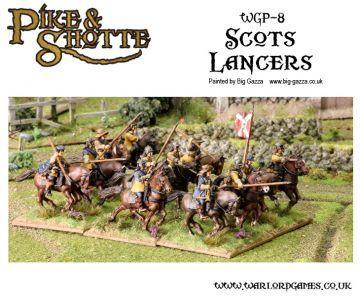 Scots Lancers (12)