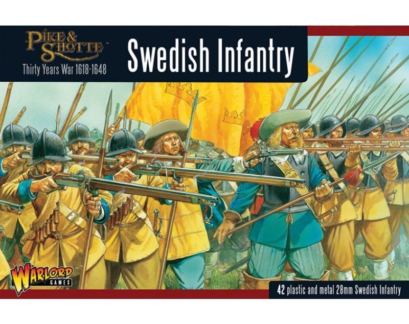 30 Years War Swedish Regiment (44)