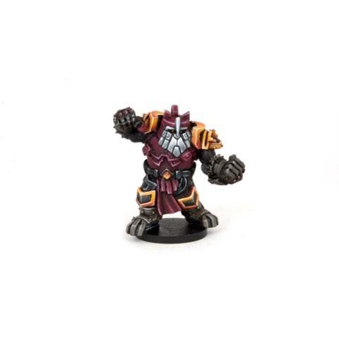 Forge Father MVP - Painmaster Yurik