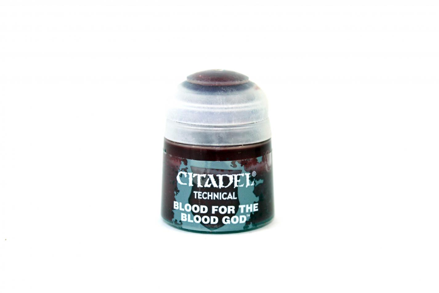 Citadel Special Effects: Blood For The Blood God