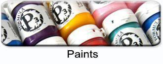 Full P3 Paint Set Bundle (72 Paints)
