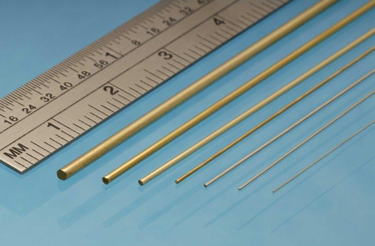 0.45mm NICKEL SILVER ROD  5s