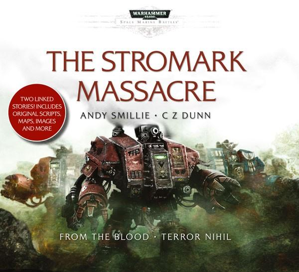 The Stromark Massacre (audiobook)