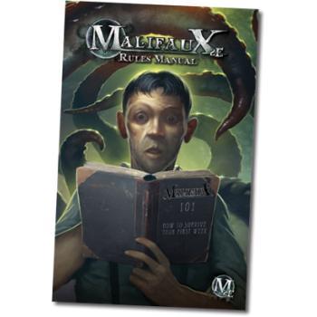Malifaux - M2E Rules Manual (A5)