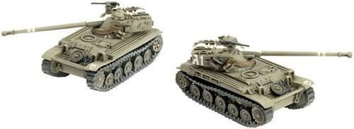AMX (x2)