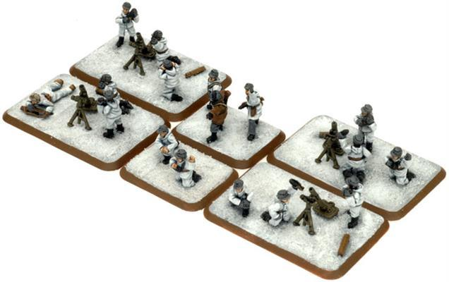 Jaakari Mortar Platoon (winter)