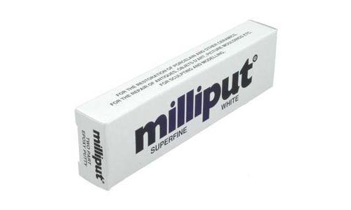 Superfine Milliput