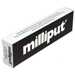 Black Milliput
