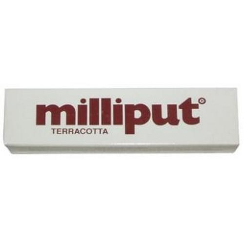 Terracotta Milliput