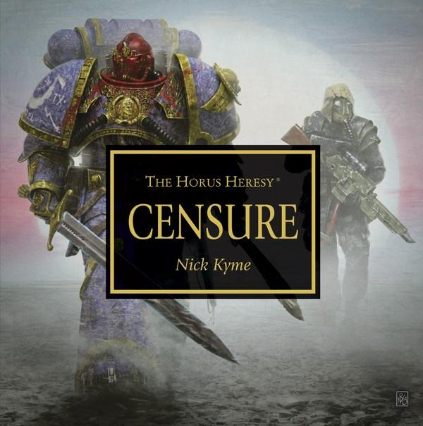 Horus Heresy: Censure (audiobook)