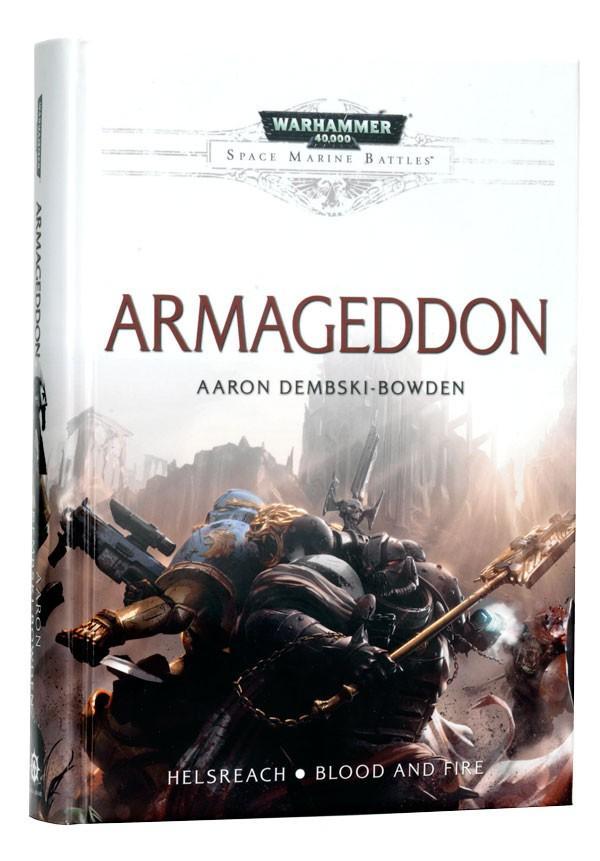 Smb: Armageddon