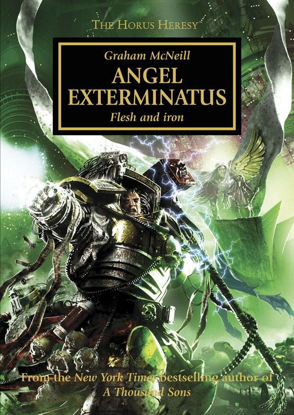 Horus Heresy: Angel Exterminatus