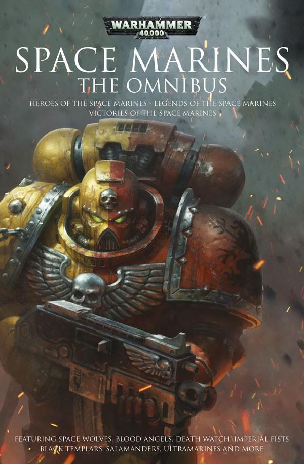 Space Marines: The Omnibus