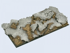 Ruins Bases, Chariot 50x100mm (1)