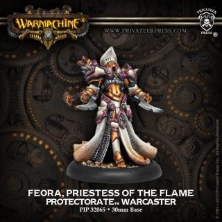 Priestess of Flame (Alt)