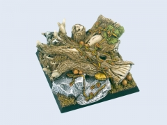 Forest Bases, 50x50mm (1)