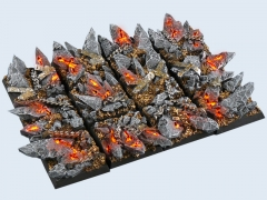 Chaos Bases, 25x25mm (5)