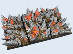 Chaos Bases, 40x40mm (2)