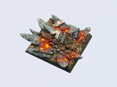 Chaos Bases, 50x50mm (1)