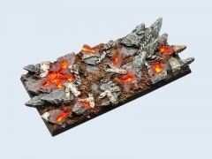 Chaos Bases, Chariot 50x100mm (1)