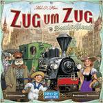 Ticket to Ride: Germany (German Language)