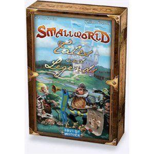 Small World: Tales & Legends