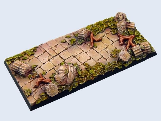 Ancient Bases, Chariot 50x100mm (1)