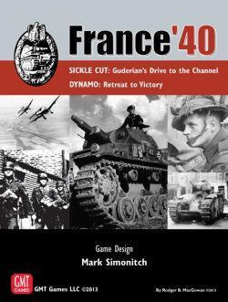France '40
