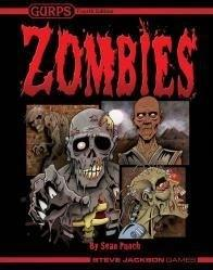Gurps Zombies