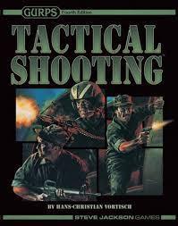 GURPS Tactical Shooting
