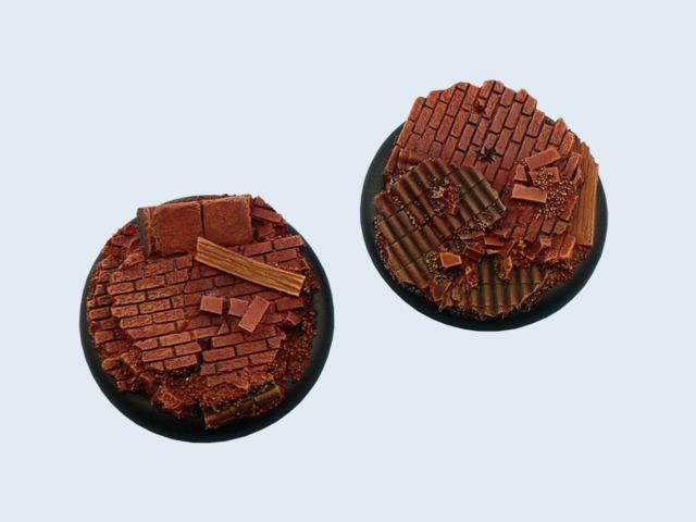 Old Factory Bases, WRound 50mm #1 (1)