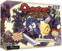 Quarriors! Core Game