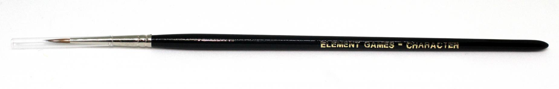 Element Games Kolinsky Character Brush