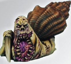 Chaos Snail #1