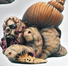 Chaos Snail #5