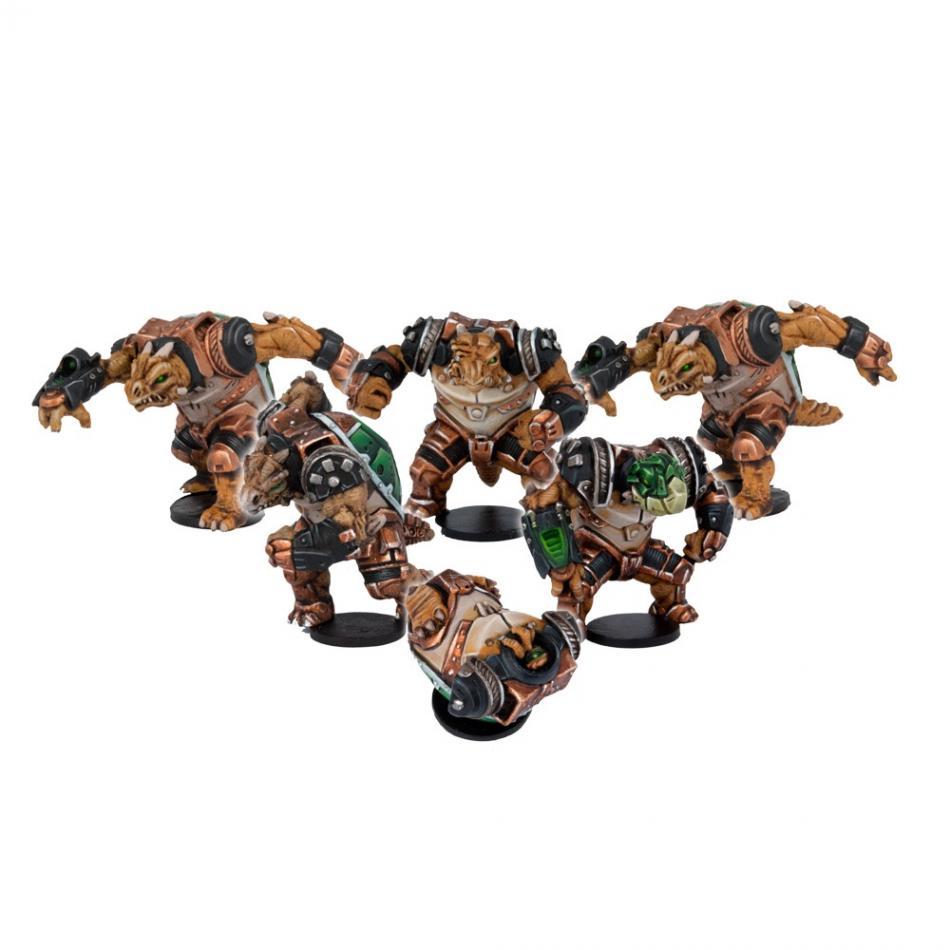 Teraton Team Booster