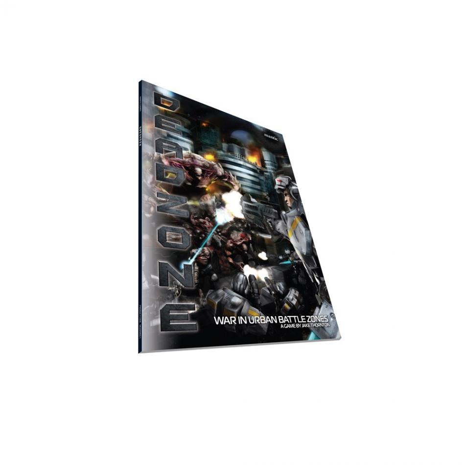 DeadZone Rulebook