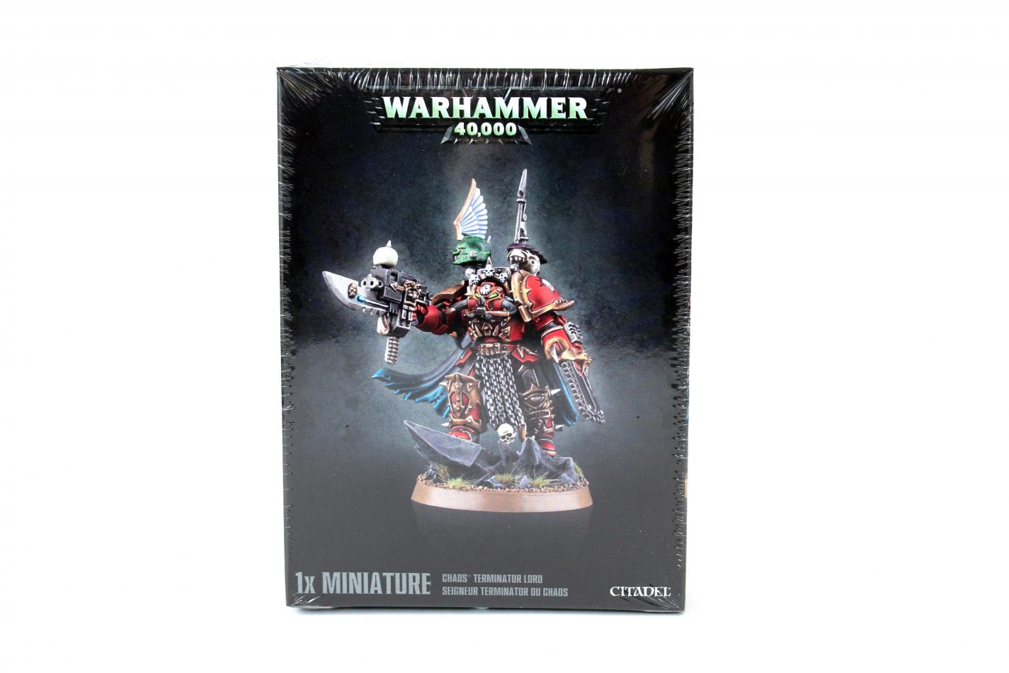 Chaos Terminator Lord (OLD)