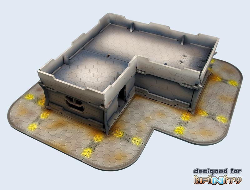 District 5 Pavements - L-Apartment